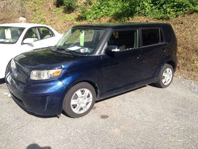 2008 Scion xB for sale in EPHRATA PA