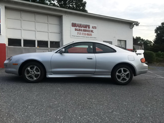 1997 Toyota Celica for sale in EPHRATA PA