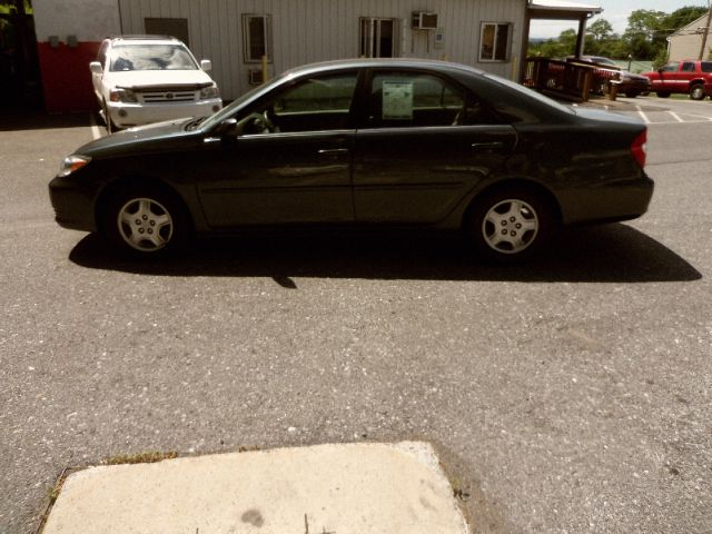 2002 Toyota Camry for sale in EPHRATA PA