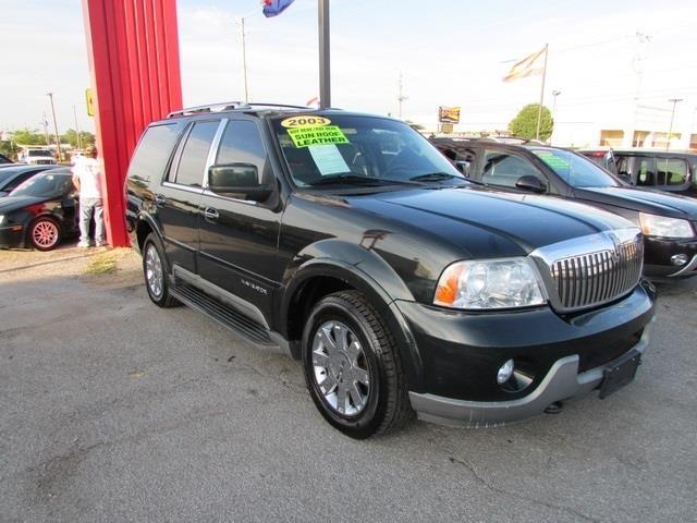 Lincoln Used Cars Pickup Trucks For Sale Tulsa Azteka Motors