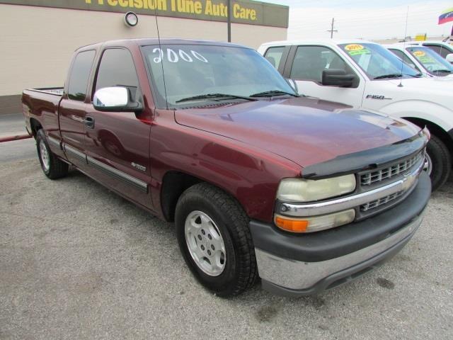 Chevrolet Silverado 1500 For Sale In Tulsa Ok