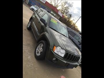 Jeep Grand Cherokee For Sale In Tulsa Ok