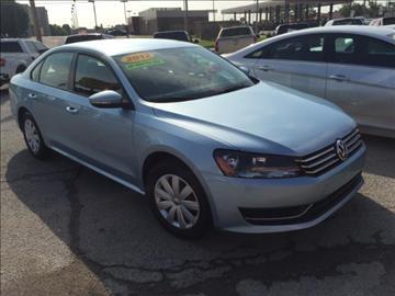Volkswagen For Sale Tulsa Ok