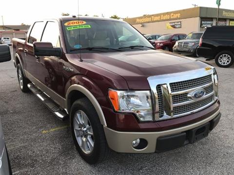 Used Ford Trucks For Sale In Tulsa Ok