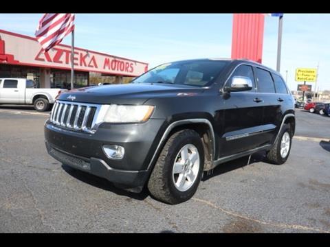 2011 Jeep Grand Cherokee For Sale In Oklahoma Carsforsale Com