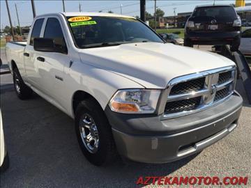 Used Dodge Trucks For Sale Oklahoma