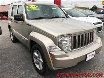 jeep liberty for sale in tulsa ok. Black Bedroom Furniture Sets. Home Design Ideas