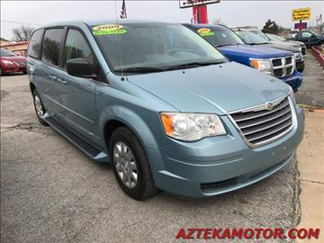 Chrysler Town And Country For Sale In Tulsa Ok