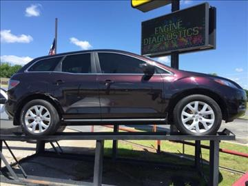 Mazda Cx 7 For Sale Oklahoma