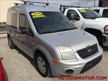 2010 Ford Transit Connect for sale in Tulsa, OK