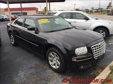 Chrysler 300 For Sale Oklahoma