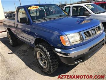 Shingle Springs Nissan >> 1998 Nissan Frontier For Sale - Carsforsale.com