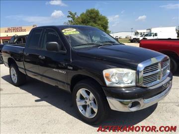 Used Dodge Trucks For Sale Tulsa Ok