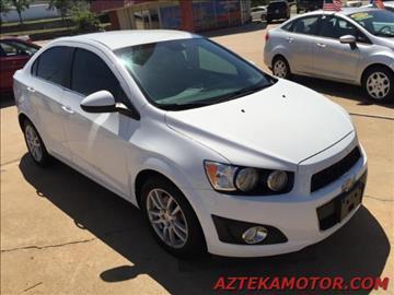 Azteka Motors Used Cars Tulsa Ok Dealer