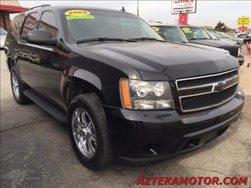 Chevrolet Tahoe For Sale Tulsa Ok