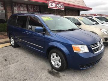 Minivans For Sale In Tulsa Ok