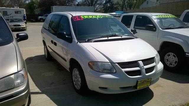 2004 Dodge Grand Caravan