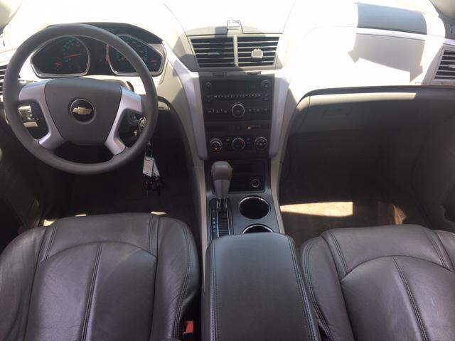 2010 Chevrolet Traverse LS 4dr SUV - Austin TX