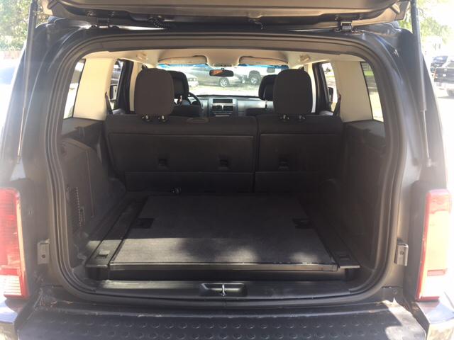 2011 Dodge Nitro 4x2 Heat 4dr SUV - Austin TX