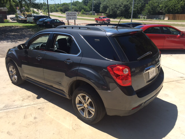 2010 Chevrolet Equinox LT 4dr SUV w/1LT - Austin TX