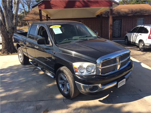2007 Dodge Ram Pickup 1500 for sale in Austin, TX