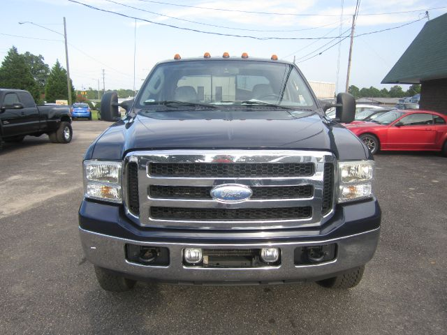 2007 Ford F-350 Super Duty