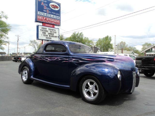 Harold Zeigler Ford Used Cars Elkhart