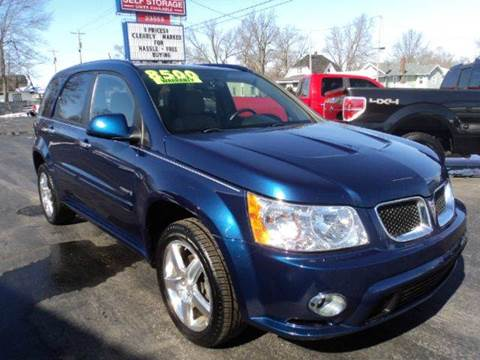2008 Pontiac Torrent for sale in Elkhart, IN