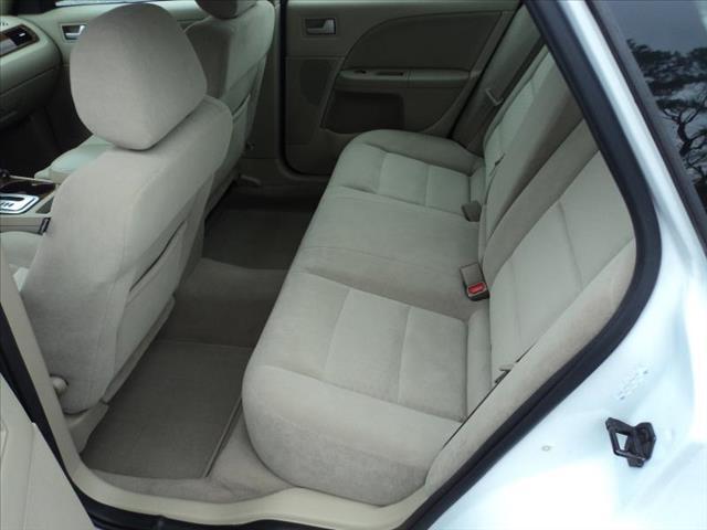 2007 Ford Five Hundred SEL 4dr Sedan - PHENIX CITY AL