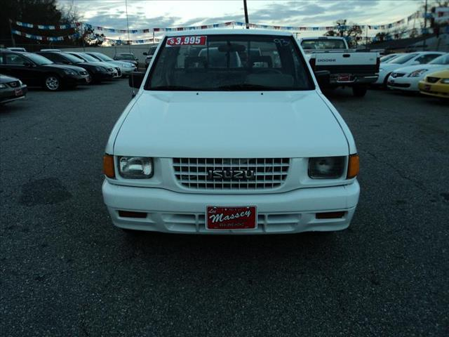 1993 Isuzu Pickup for sale in PHENIX CITY AL