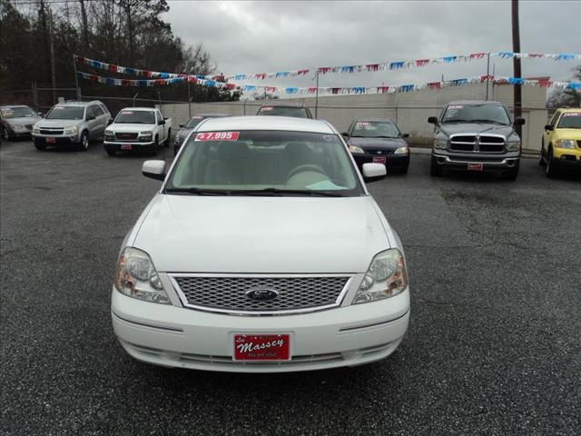 2007 FORD Five Hundred SEL 4dr Sedan - PHENIX CITY AL