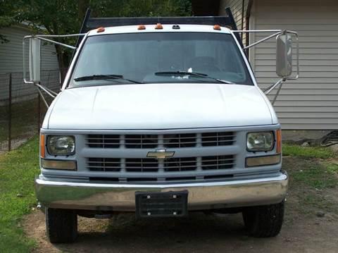 1995 Chevrolet Silverado 3500