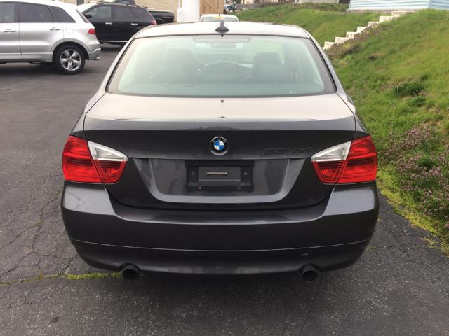 2008 BMW 3 Series AWD 335xi 4dr Sedan - Ephrata PA