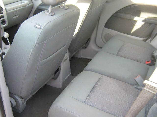 2008 Chrysler PT Cruiser 4dr Wagon - Ephrata PA