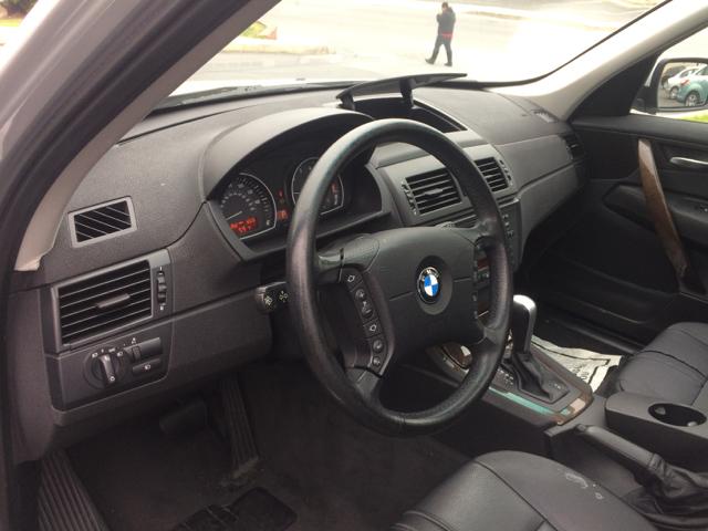 2006 BMW X3 AWD 3.0i 4dr SUV - Ephrata PA