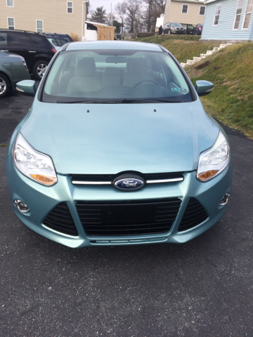 2012 Ford Focus SEL 4dr Sedan - Ephrata PA