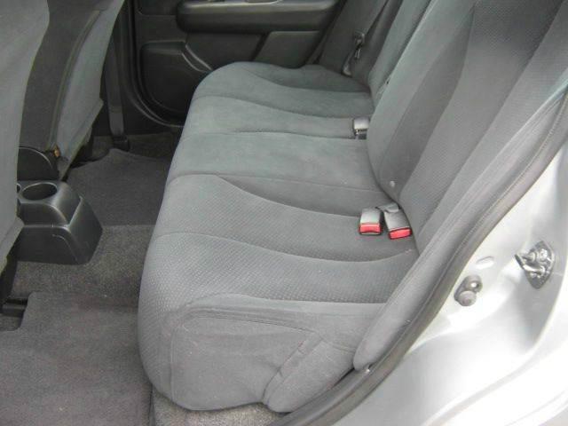 2010 Nissan Versa 1.8 SL 4dr Sedan - Ephrata PA