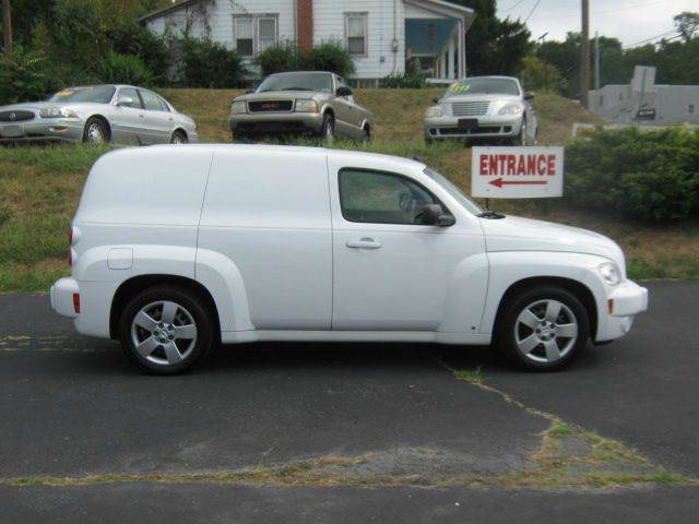 2008 Chevrolet HHR Panel LS 4dr Wagon - Ephrata PA