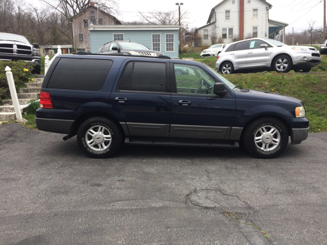 2003 Ford Expedition XLT 4WD 4dr SUV - Ephrata PA