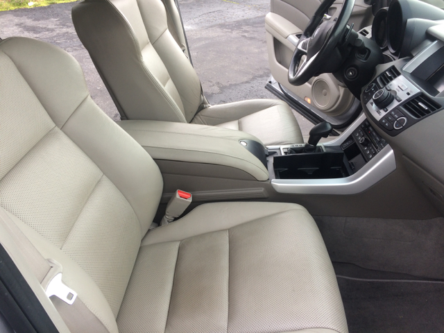 2007 Acura RDX SH-AWD 4dr SUV w/Technology Package - Ephrata PA