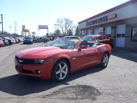 chevrolet camaro for sale detroit mi. Black Bedroom Furniture Sets. Home Design Ideas