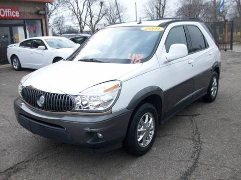 buick rendezvous for sale chesapeake va. Black Bedroom Furniture Sets. Home Design Ideas