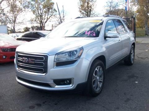 KING AUTO SALES - Used Cars - DETROIT MI Dealer