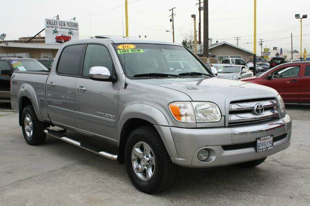2006 Toyota Tundra Darrell Waltrip Edition 4dr Double Cab