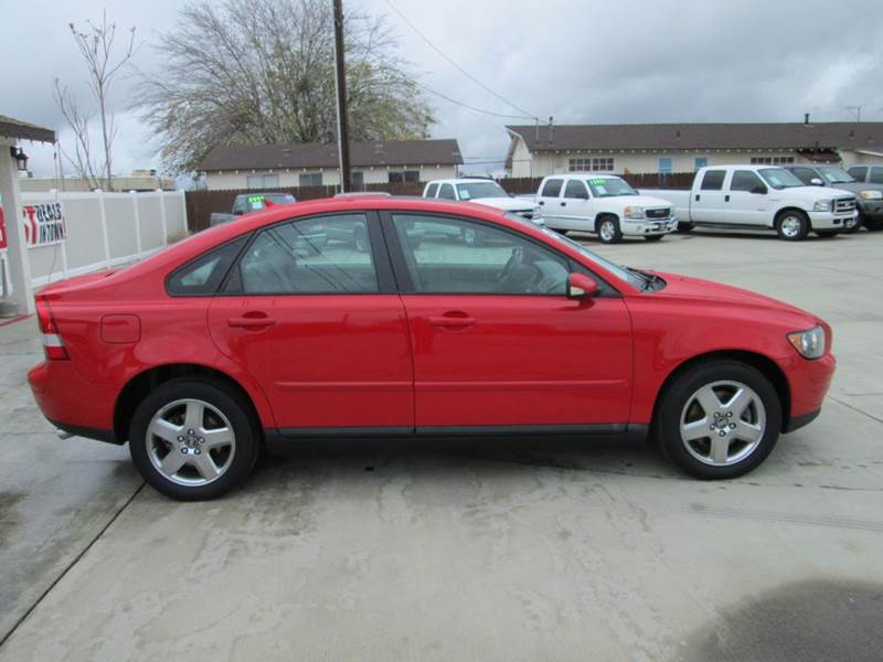 2005 volvo s40 awd 4dr t5 turbo sedan in banning ca auto source. Black Bedroom Furniture Sets. Home Design Ideas