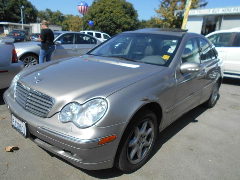Mercedes benz for sale in san jose ca for Mercedes benz san jose ca