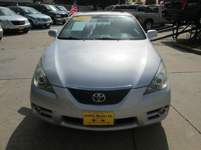 2007 Toyota Camry Solara