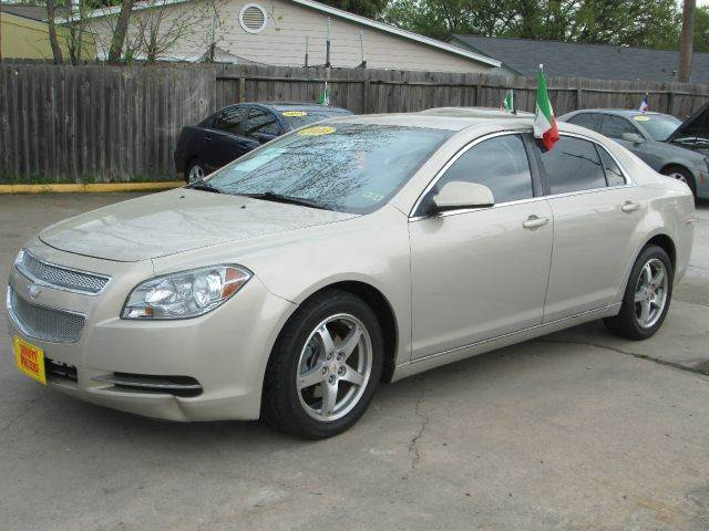 2010 chevrolet malibu lt 4dr sedan w 1lt in houston tx thrifty motors inc. Black Bedroom Furniture Sets. Home Design Ideas