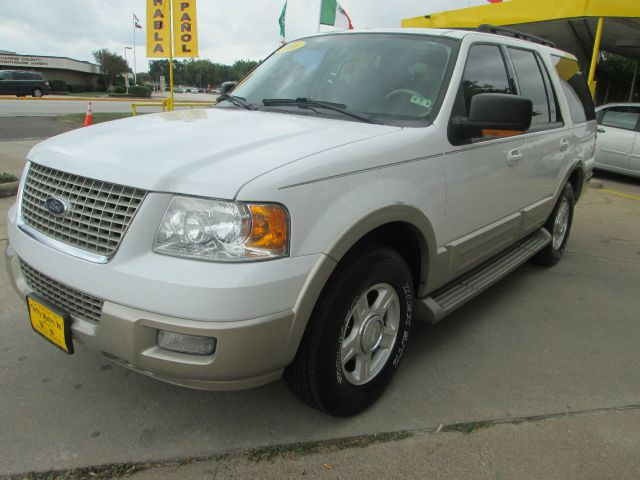 Used 2006 ford expedition eddie bauer 2wd in houston tx at for Thrifty motors houston tx 77084