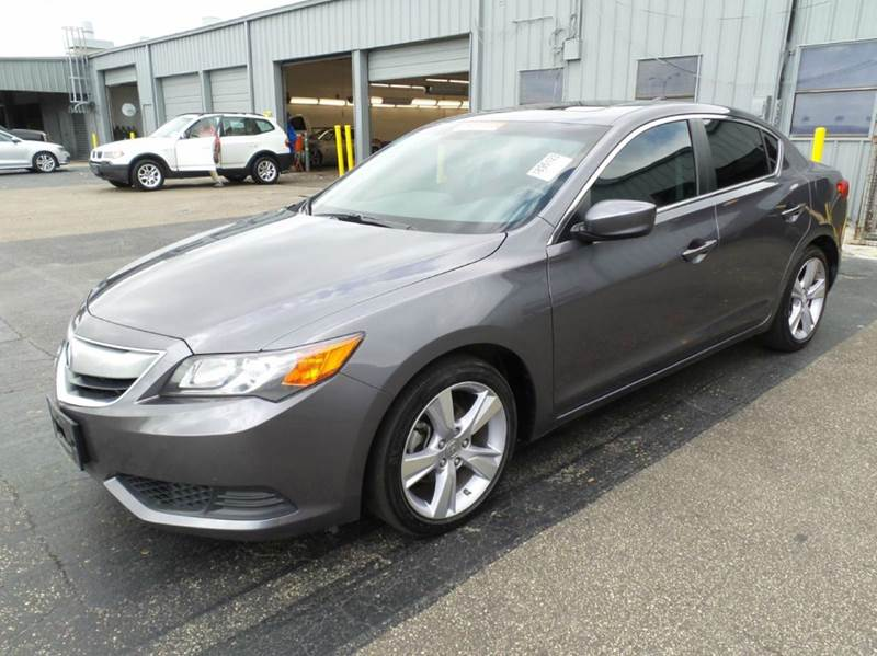 2015 acura ilx 2 0l 4dr sedan in lancaster tx chase autoplex. Black Bedroom Furniture Sets. Home Design Ideas